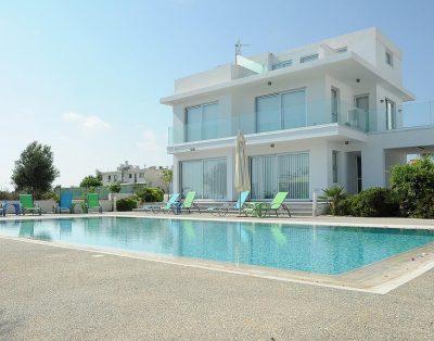Kalypso Villa
