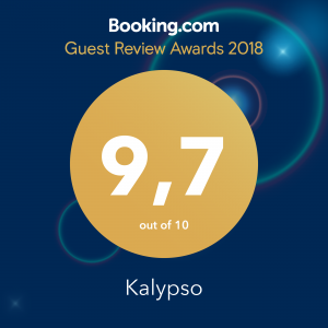 Kalypso Awards 2018