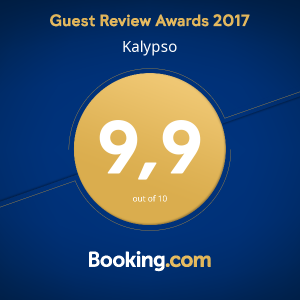 Kalypso Award 2017